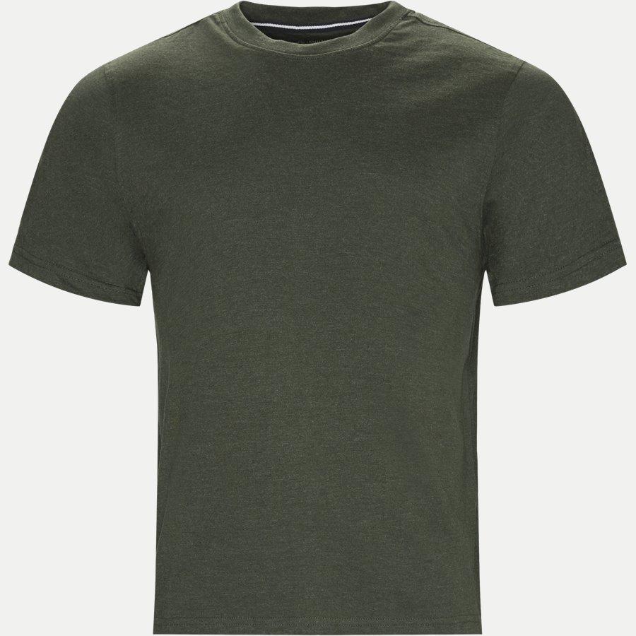 COOPER ENSFV - Cooper T-shirt - T-shirts - Regular - ARMY MEL - 1